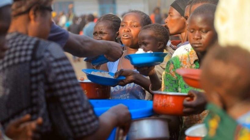 RDC: l'ONU inquiète de la dégradation de la situation humanitaire