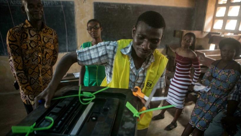 Togo: controverse après le vote de la loi sur le code électoral et le droit de manifester