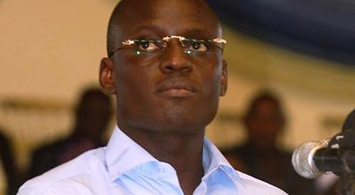 Brève lettre à Bara Gaye, un prisonnier politique:  L'injustice humaine t'a écroué, la justice divine t'affranchira