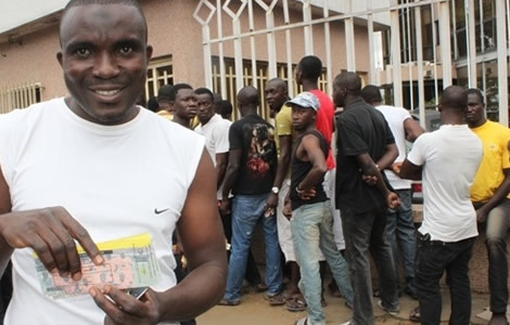 Côte d'Ivoire vs Sénégal du 12 octobre: les billets en vente