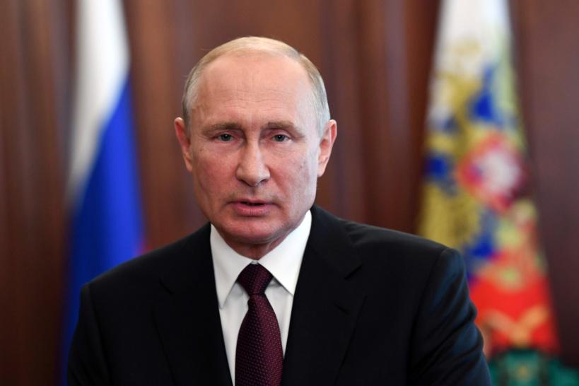 Les erreurs des Européens sont à l'origine de la crise des prix du gaz, pour Vladimir Poutine