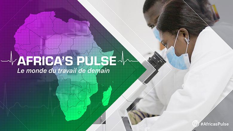 Covid-19: l'Afrique subsaharienne sort de la récession 2021 mais reste fragile, selon le rapport d'Africa's Pulse