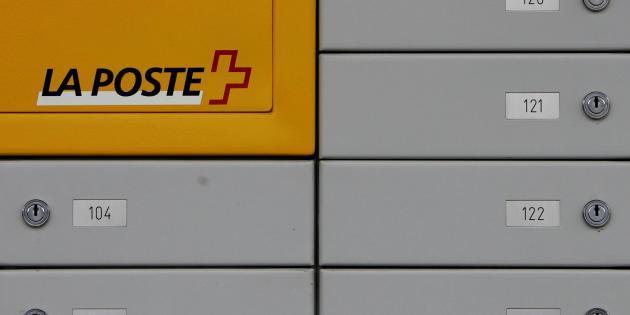 La Poste Suisse souhaite la bienvenue à des défunts