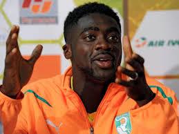 """Kolo Touré: """"bien débuter le match, donner le maximum contre une très belle équipe du Sénégal"""""""