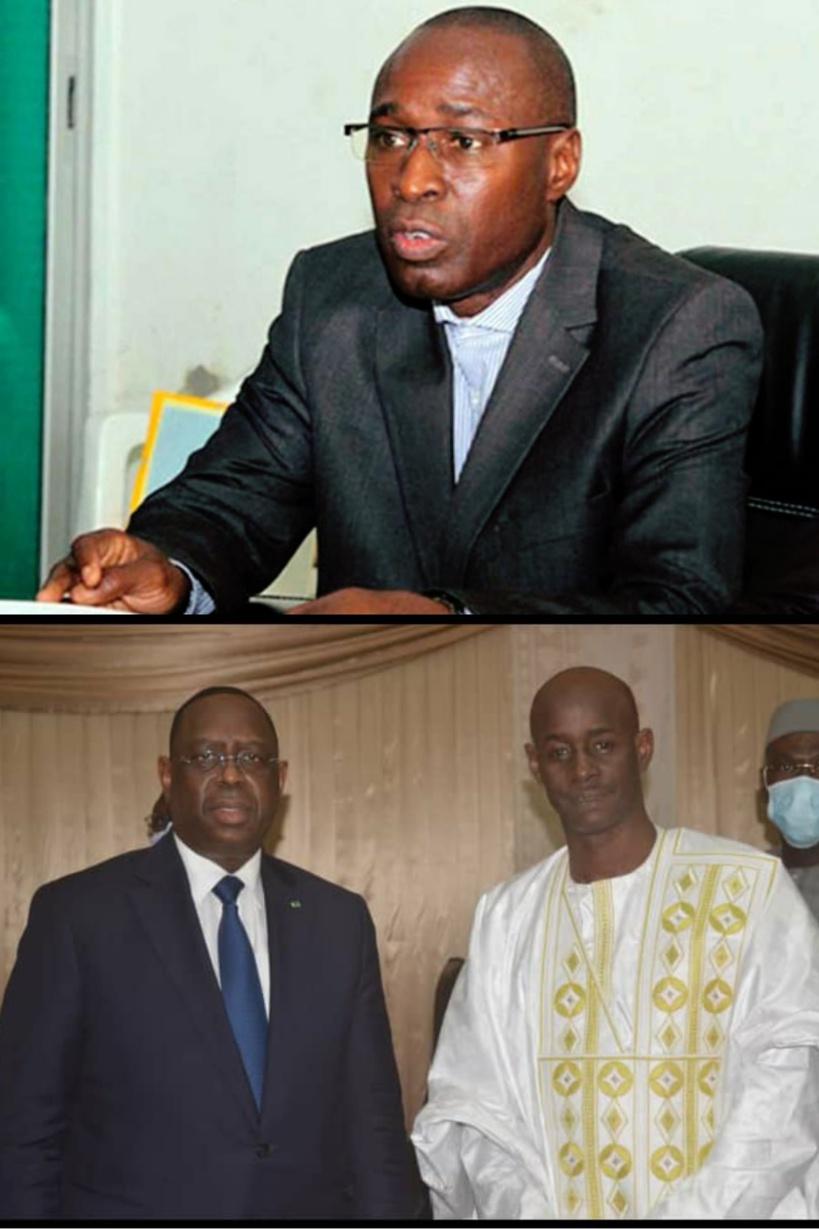 Niokhobaye Diouf viré de la Protection des enfants et Amadou Diarra récompensé pour sa transhumance