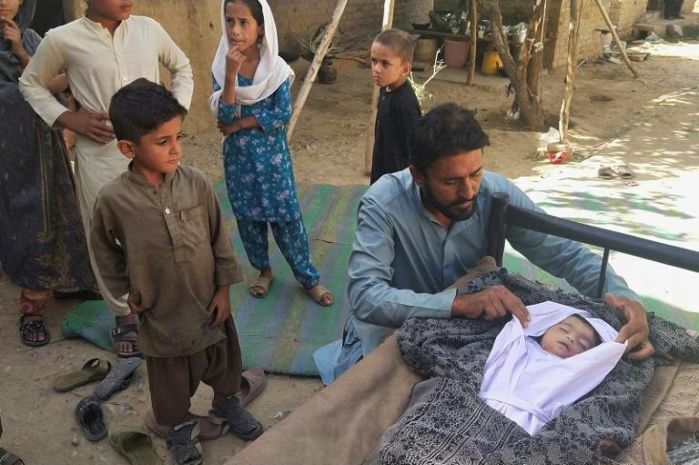 Séisme dans le sud-ouest du Pakistan: au moins 20 morts