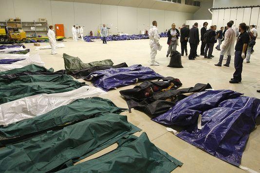 Drame de Lampedusa : L'Afrique a-t-elle perdu son âme?