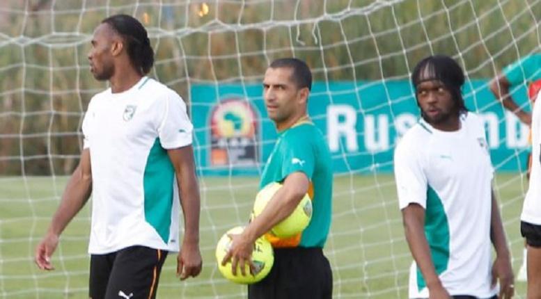 A 72 heures du match Côte d'Ivoire vs Sénégal, Drogba et Gervinho inquiètent