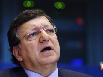 Climat tendu pour la venue de José Manuel Barroso à Lampedusa