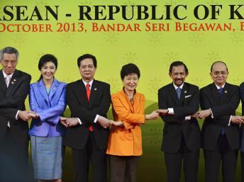 Sommet de l'Asean: sans Obama, Pékin a le champ libre