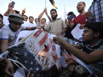 Libye : regain de tension entre Tripoli et Washington