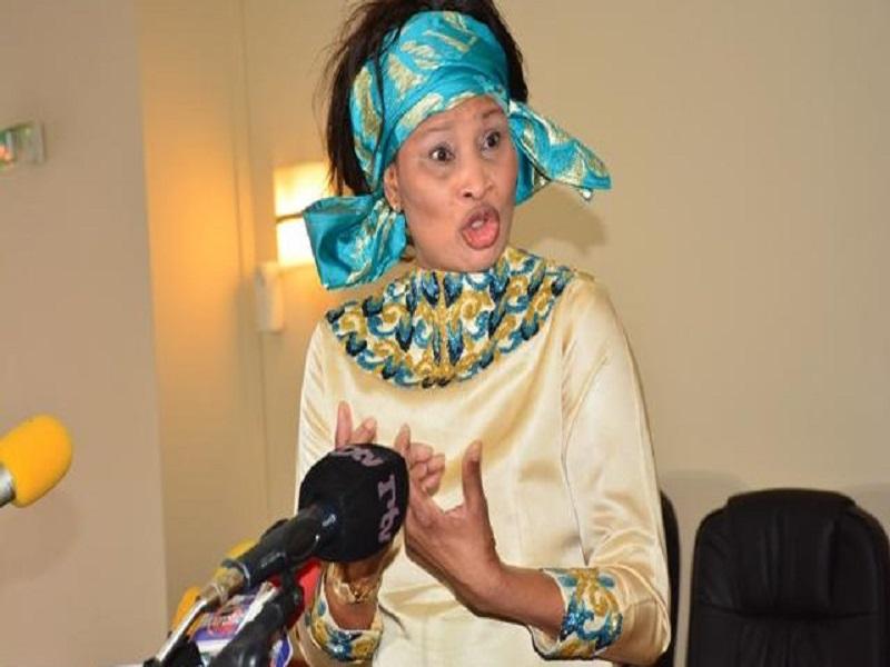 Affaire des passeports diplomatiques : le ministre Aissata Tall Sall sort de son mutisme