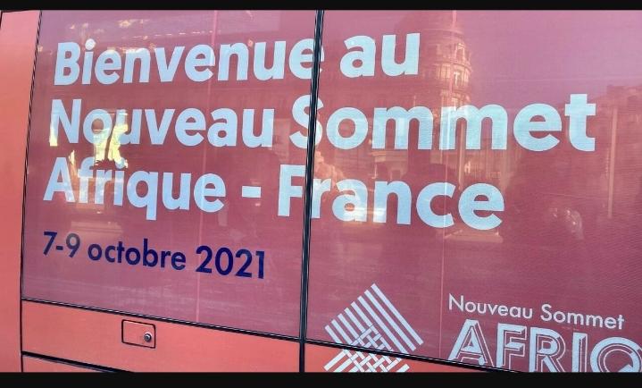 28e sommet Afrique-France: espoirs et attentes de la jeunesse invitée