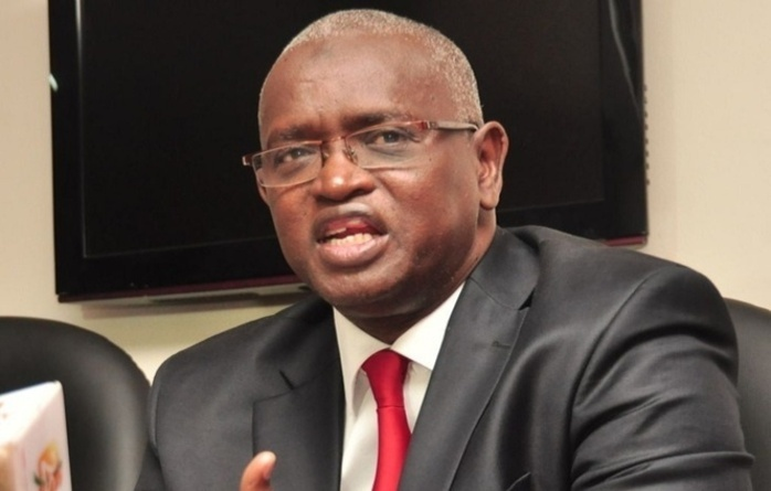 """Touba-le coordonnateur du PS s'emporte: """"Macky doit se séparer de Latif Coulibaly"""""""