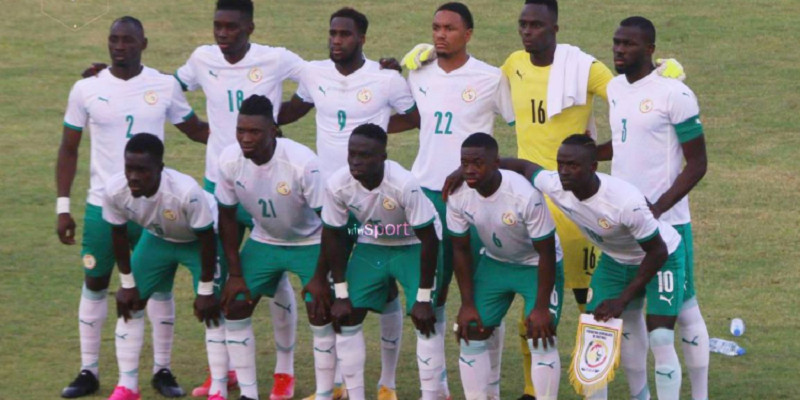 Qualifs Mondial 2022: Sénégal / Namibie, une bataille pour la première place