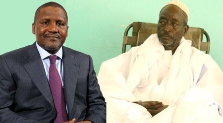 Permettez que je prenne fait et cause pour la famille de Serigne Saliou Mbacké (RTA) face à Dangote, au nom de la justice et de l'intérêt national du Sénégal.