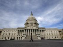 Le président américain avait proposé de recevoir à la Maison Blanche tous les parlementaires pour renouveler son offre de négociation. REUTERS/Jason Reed