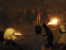 La tension est toujours vive en Egypte entre pro et anti-Morsi. REUTERS/Amr Abdallah Dalsh