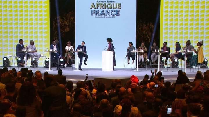 Sommet France-Afrique : les raisons vicieuses d'une rencontre (par Thierno Bocoum)