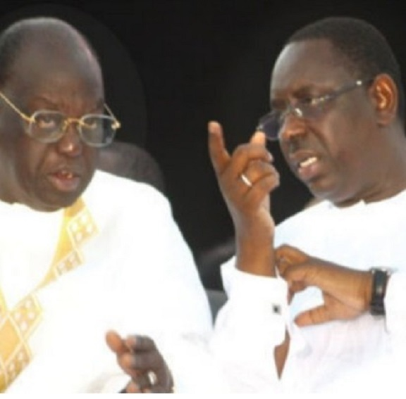 Renouvellement du bureau de l'Assemblée nationale : Macky consolide Niasse et bousille Rewmi