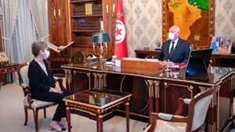 Tunisie: le nouveau gouvernement de Najla Bouden-Romdhane a prêté serment