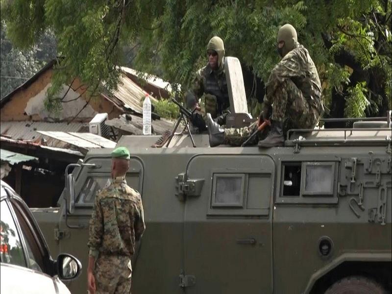 Guinée : Descente musclée de la junte dans les locaux d'un média
