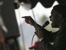 Le Dr Mukwege est surnommé « l'homme qui répare les femmes ». REUTERS/Jana Asenbrennerova