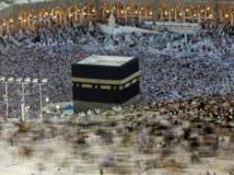 Plus de 3 millions de pèlerins se sont rassemblés à La Mecque en 2012. Cette année le nombre de visas accordés aux musulmans étrangers a été réduit. Reuters/Ammar Awad