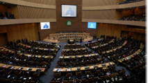 l'issue de l assemblée extraordinaire est attendue par les africains