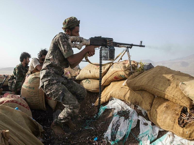 Yémen: plus de 156 rebelles houthis tués au sud de la ville de Marib