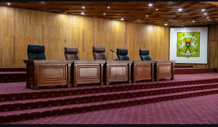 Burkina Faso: le procès des auteurs présumés de l'assassinat de Sankara renvoyé au 25 octobre