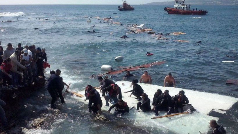 Quinze migrants sont morts noyés au large de la Libye (HCR)