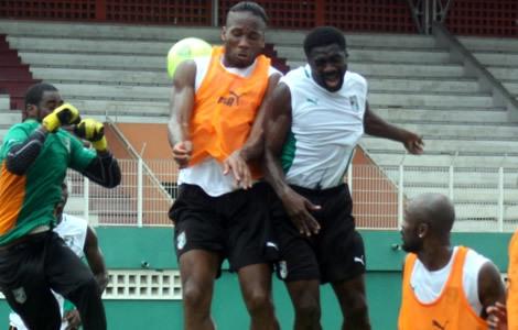 Côte d'Ivoire vs Sénégal de ce samedi: Drogba d'attaque
