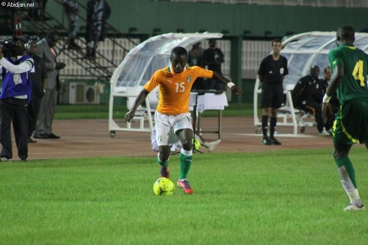 Côte d'Ivoire vs Sénégal de ce samedi: ces statistiques au stade Félix Houphouët Boigny qui font peur