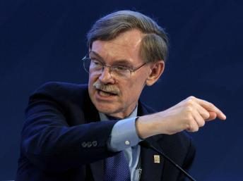 Blocage budgétaire: le G20 somme les États-Unis d'agir d'urgence