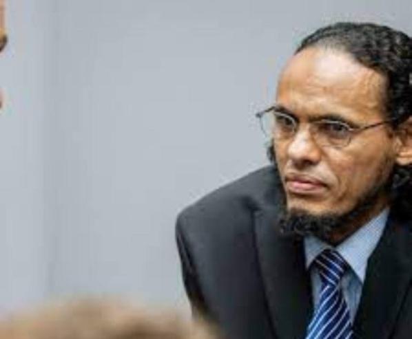 Abou Tourab, destructeur des mausolées de Tombouctou, demande pardon pour sortir de prison