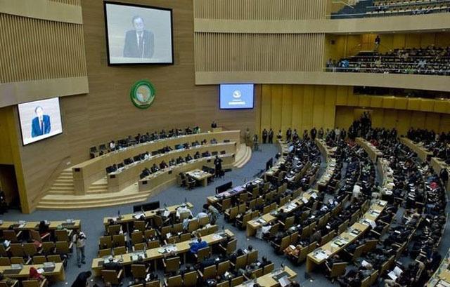 L'UA veut la suspension des procédures de la CPI contre les présidents en exercice