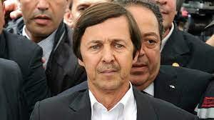 Algérie: Saïd Bouteflika condamné à deux ans de prison pour entrave à la justice