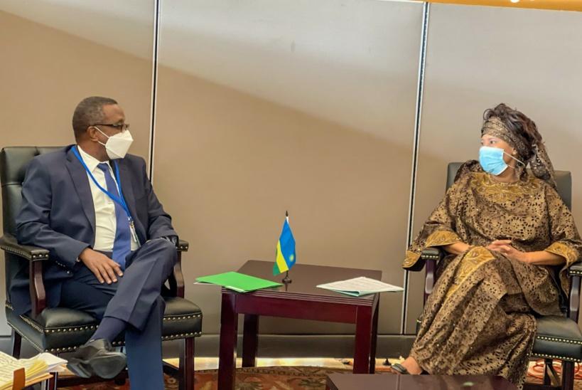 Ambassade Sénégal USA: bousculés et chassés par les recrues politiques, les diplomates de carrière suffoquent