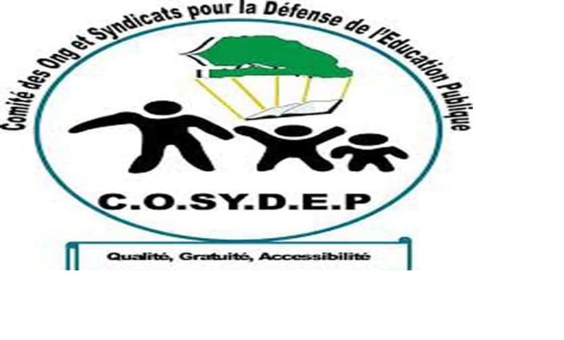 La Cosydep s'engage à lutter contre la poussée des violences dans les écoles