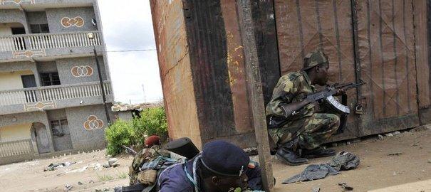 Côte d'Ivoire : Nouvelle attaque de commando au nord