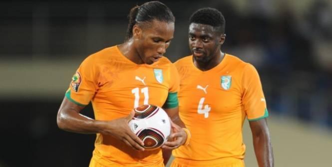 Mondial 2014 : Après la victoire, Drogba promet la qualification aux ivoiriens