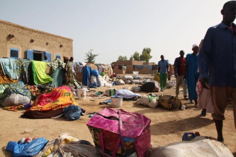 Mali : 39 morts dans un accident de pirogue