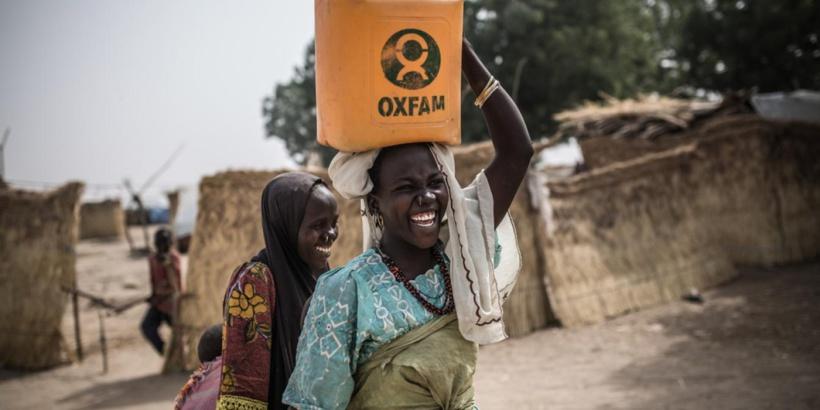 """Afrique de l'Ouest: Oxfam vilipende le plan de relance économique """"sous le signe d'une austérité destructrice"""""""
