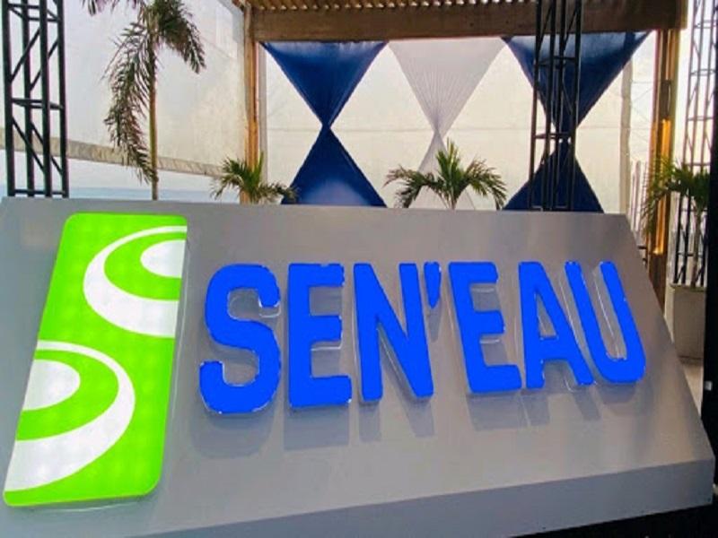 Mauvaise qualité de service, cherté des factures, recrutements de diplômés venus de France: le Sates/Sen'Eau sonne l'alerte
