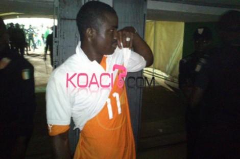 Côte d'Ivoire: le maillot de Drogba a failli lui coûter la vie