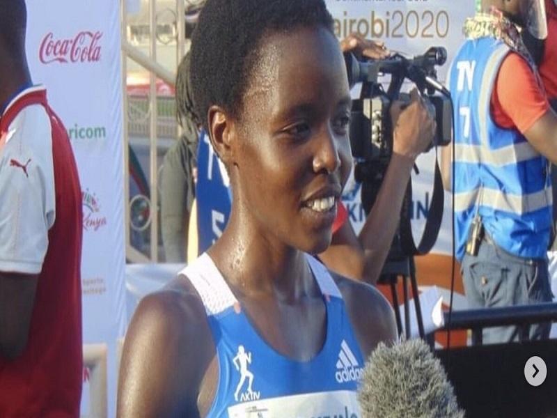 Meurtre de la championne kényane Agnes Tirop : son mari activement recherché