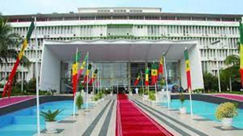 Ouverture de la session 2021-2022 : l'Assemblée nationale a élu son bureau ce jeudi