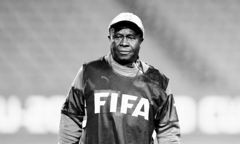 Football : Joseph Koto est décédé