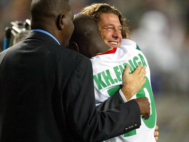 Décès de Bruno Metsu : le messie du football sénégalais emporté par des cancers